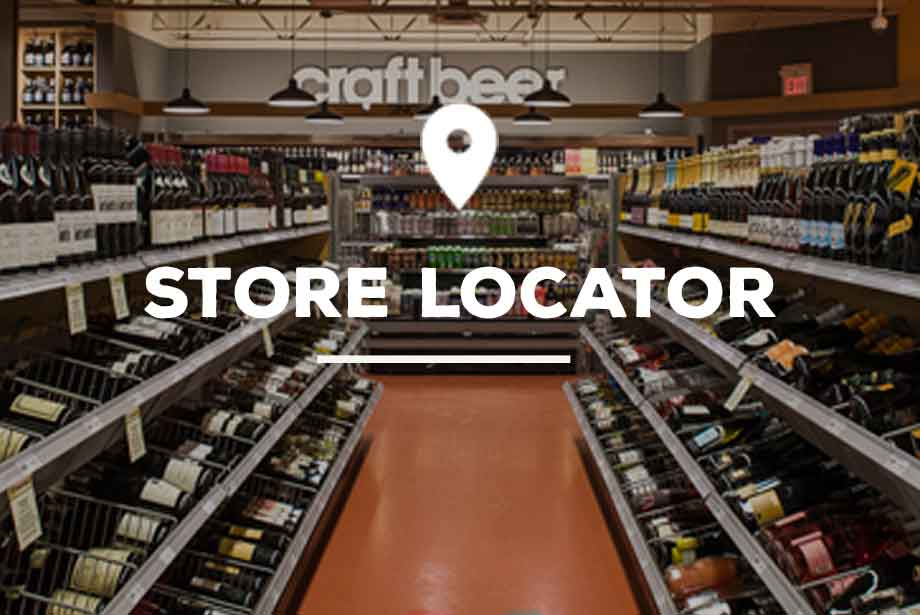 Store Locator - Find the closest Liquor Depot Store Near You